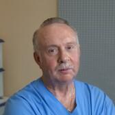 Буданов Михаил Иванович, анестезиолог