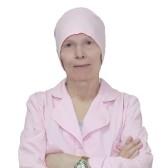 Барыкина Вера Матвеевна, травматолог