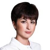 Рязанова Юлия Александровна, гинеколог-эндокринолог