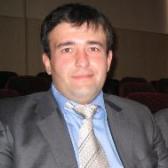 Кайтмазов Муслим Магомедович, хирург