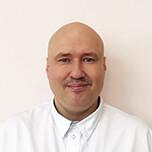 Малых Константин Юрьевич, стоматолог-терапевт