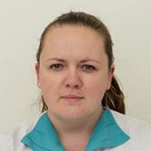 Дашкевич Татьяна Юрьевна, стоматолог-терапевт
