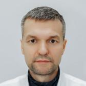 Комолкин Игорь Александрович, хирург