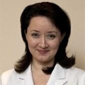 Мацкевич Людмила Алексеевна, врач функциональной диагностики
