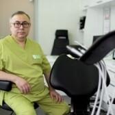 Пилипенко Дмитрий Константинович, стоматолог-терапевт