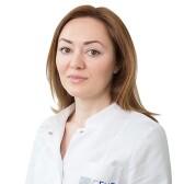 Алескерова Перване Махир, офтальмолог