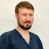 Быстров Андрей Геннадьевич, хирург