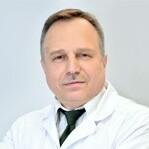 Буцан Олег Борисович, проктолог
