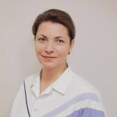 Резниченко Анна Васильевна, ортодонт