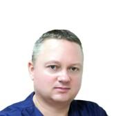 Гущин Владимир Игоревич, гинеколог