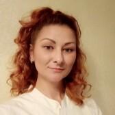 Горбатовская Марина Юрьевна, косметолог