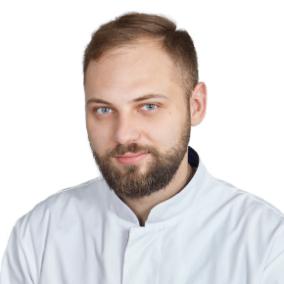Катунин Александр Сергеевич, уролог