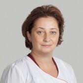 Бердникович Елена Семеновна, психолог