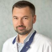 Монашенко Дмитрий Николаевич, нейрохирург