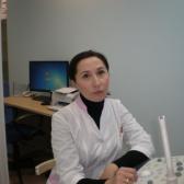 Багдасарян Кристина Генриховна, акушер-гинеколог