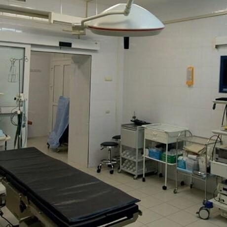 Клиническая больница им. Юдина, фото №1
