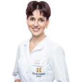 Исаева-Петрова Ирина Борисовна, педиатр