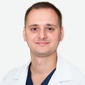 Иванишко Андрей Александрович, анестезиолог