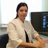 Бардина Елена Александровна, рентгенолог