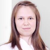 Капустина Анна Александровна, ЛОР