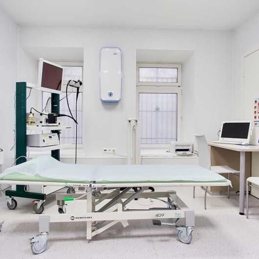 Сеть клиник Евро-Мед, фото №4