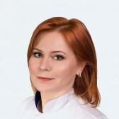 Вахрушева Ольга Николаевна, гинеколог