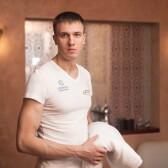 Викторов Леонид Александрович, массажист