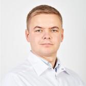 Очеретин Павел Борисович, спортивный врач