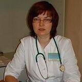 Катаргина Радиада Геннадьевна, гастроэнтеролог