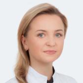 Щербань Юлия Владимировна, гинеколог