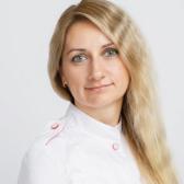 Булатова Наталья Михайловна, инфекционист