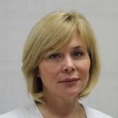 Якобсон Лариса Алексеевна, радиолог
