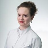 Тюлякова Марина Игоревна, стоматолог-терапевт