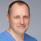 Карапец Игорь Николаевич, хирург