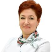Потураева Майя Леонидовна, физиотерапевт