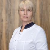 Котова Елена Николаевна, кинезиолог