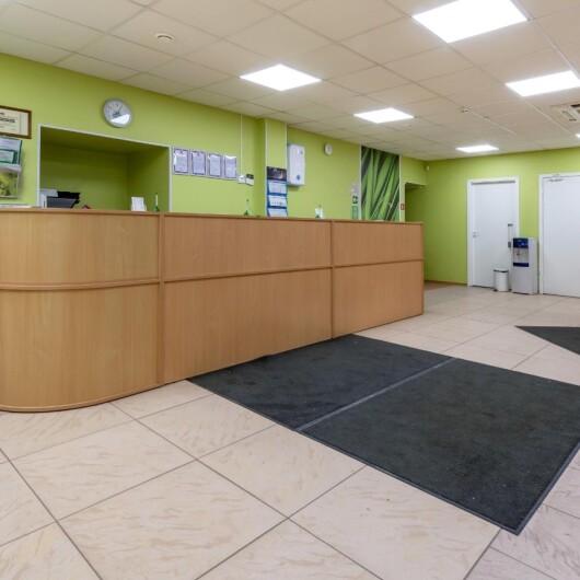 Медицинский центр XXI век (21 век) на Старо-Петергофском, фото №1