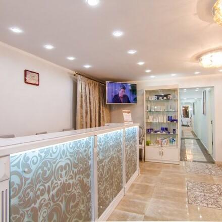 Центр эстетической медицины Новоклиник, фото №2