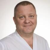 Дразнин Владимир Владимирович, гинеколог