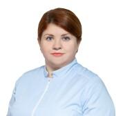 Мохова Алина Сергеевна, детский стоматолог