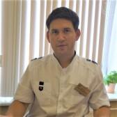 Дуганов Павел Михайлович, невролог