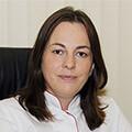 Цивцивадзе Екатерина Борисовна, гинеколог