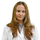 Горюшкина Екатерина Александровна, физиотерапевт