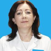 Штейнерт Кристина Гарриевна, ЛОР