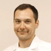 Соболев Алексей Вадимович, гинеколог