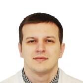 Цыбуль Евгений Сергеевич, ортопед