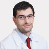 Мурадян Погос Ашотович, акушер-гинеколог