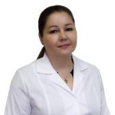 Цыплина Елена Валерьевна, уролог