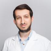 Алимурадов Амир Ровшанович, хирург