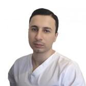 Мкртчян Левон Гагикович, сосудистый хирург